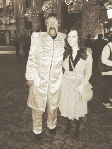jessica and beatles