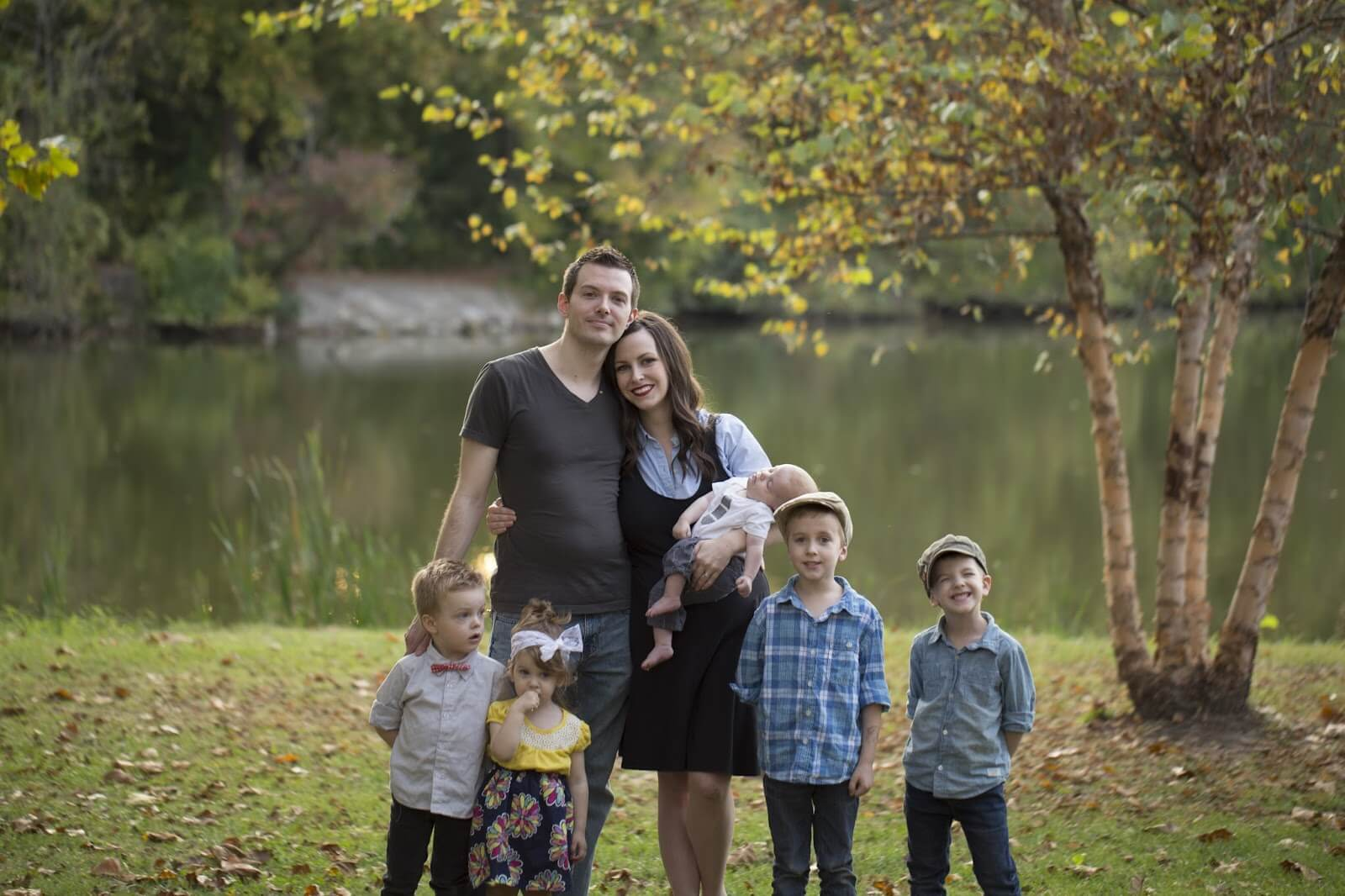 Roberts family pictures 5