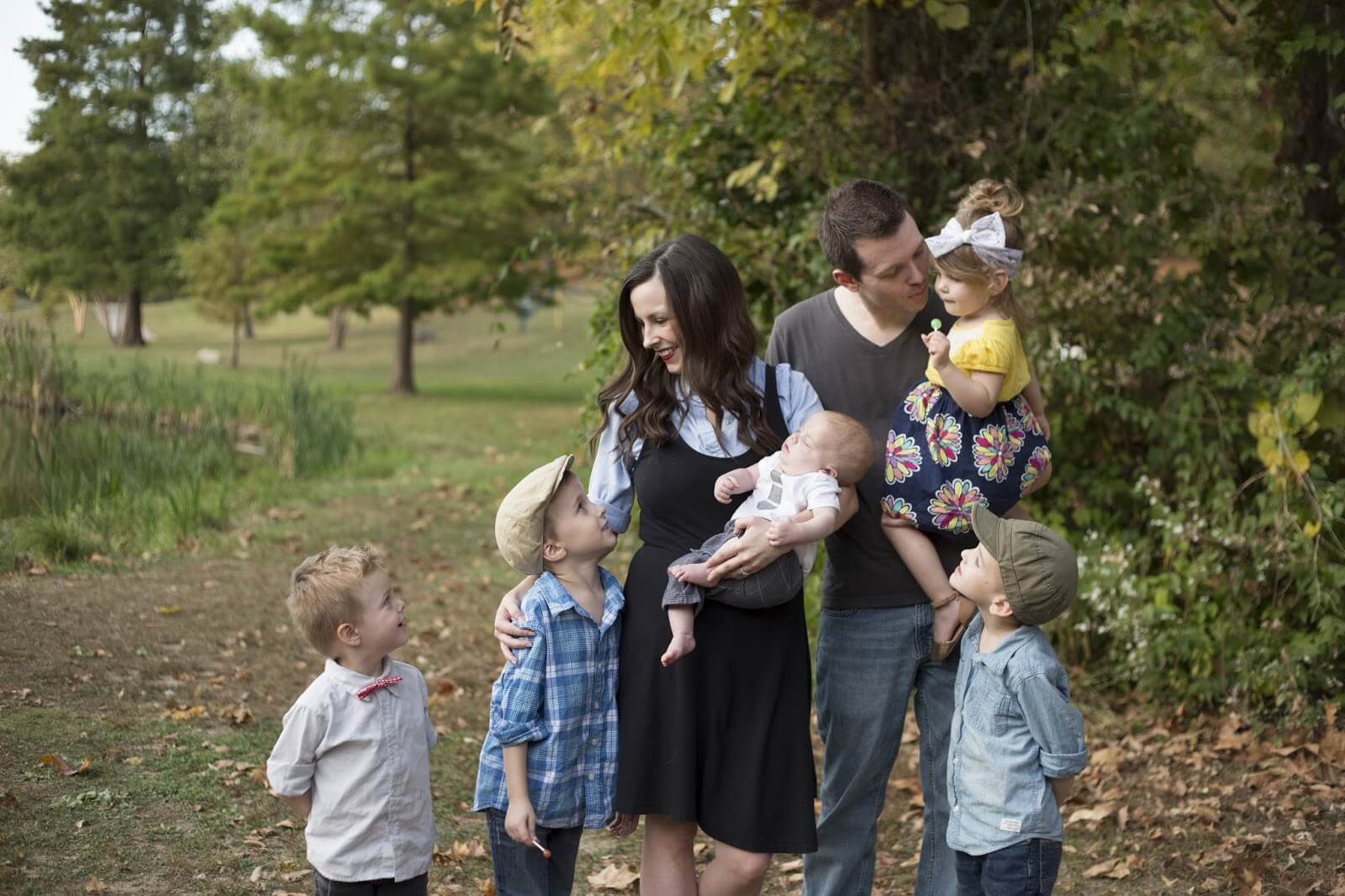 Roberts family pictures 6