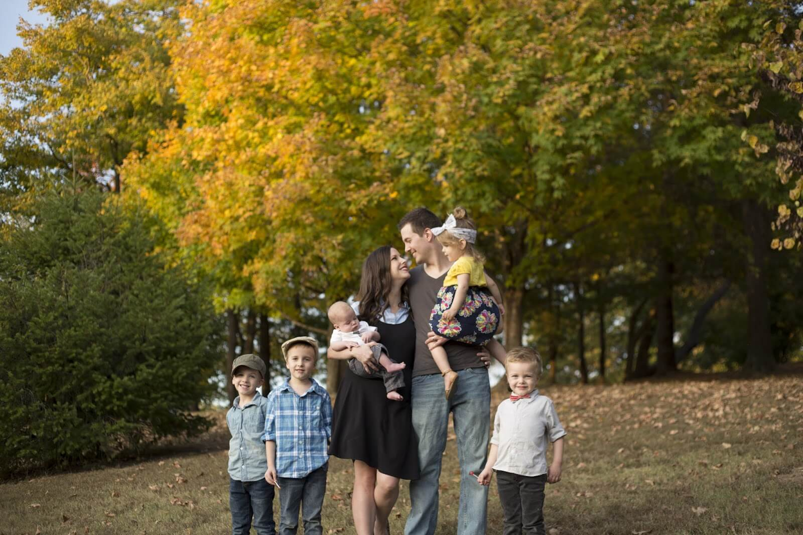 Roberts family pictures 9