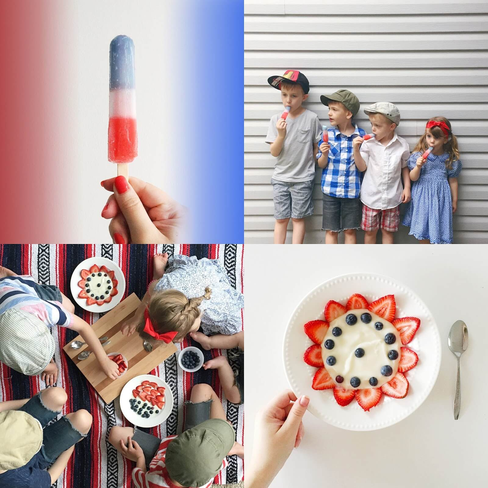 various fourth of july pictures
